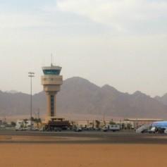 Туроператоры назвали сроки проверки безопасности египетских аэропортов