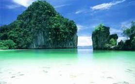 Такой разный отдых в Таиланде