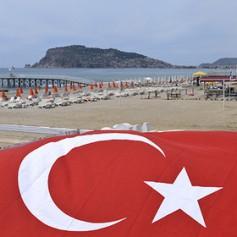 Интерес к Турции у самостоятельных путешественников снизился на треть