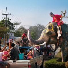 Бангкок вновь признали самым популярным новогодним направлением у россиян