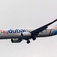 Flydubai займется рекламой России на Ближнем Востоке