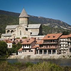 Грузия стала самым быстрорастущим направлением у российских туристов