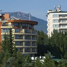 Туроператоры рассказали о нехватке пятизвездочных отелей в Крыму и Сочи