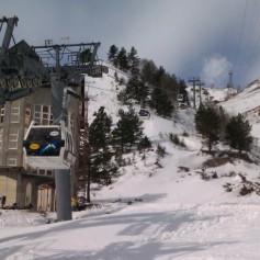 Самую высокогорную канатку в Европе планируется открыть на Эльбрусе