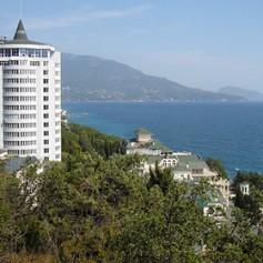 Черноморские отели на треть подняли цены на 2016 год