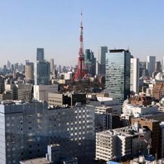 Более 19 миллионов туристов посетило Японию с начала 2015 года