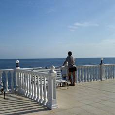 Крым завершает год, превзойдя отметку в 4,5 миллиона туристов