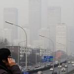 ТВ: более 200 рейсов задержаны или отменены из Пекина из-за смога