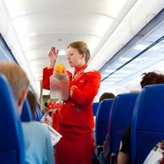 Путешественники определили авиакомпании с самыми вежливыми экипажами