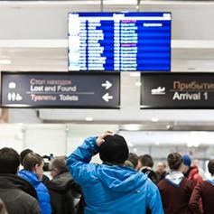 Цены на авиабилеты вырастут на 0,6 процента