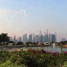 Замминистра экономики ОАЭ отмечает рост числа туристов из России