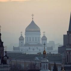 Россия вошла в пятерку самых популярных направлений у туристов из КНР