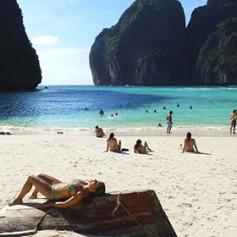 Треть российских туристов выбрали для встречи Нового года Таиланд