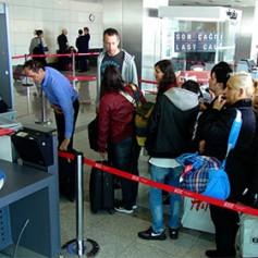 Турция отказалась вводить визы для россиян