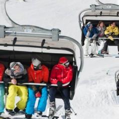 Курорты Кубани готовы удивлять туристов разнообразием новогодних туров
