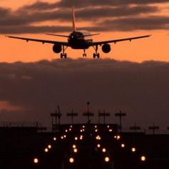 Турецкая авиакомпания Pegasus возобновила полеты в Россию