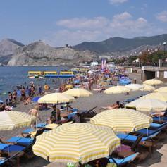 Туроператоры предсказали рост цен на отдых в Крыму на 30 процентов