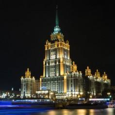Кабмин намерен подготовить проект о классификации гостиниц в России