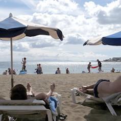 Российские туроператоры отметили рост конкуренции на испанском рынке