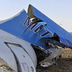 Шарм-эль-Шейх потерял 760 миллионов долларов из-за катастрофы A321
