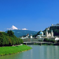Княжество Андорра – сердце современной Европы