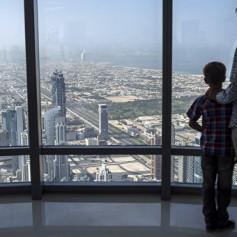 Число туристов в Дубае увеличилось в 2015 году на 7,5%