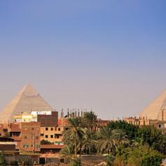 Туроператор рассказал о возобновлении авиасообщения с Египтом в марте