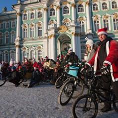 Власти Петербурга рассчитывают на рост турпотока в 2016 году