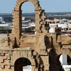 Россия и Тунис будут сотрудничать в сфере культуры и туризма