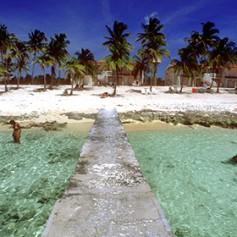 Куба похвасталась резким увеличением числа российских туристов