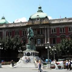 Посол: Сербия ожидает увеличения потока туристов из РФ в этом году