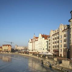 Калининград представит туристический потенциал туроператорам в Москве