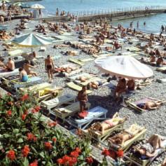 Цены на отдых в Сочи летом сохранятся на уровне 2015 года