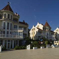Крым начнет принимать туристов задолго до традиционного майского пика