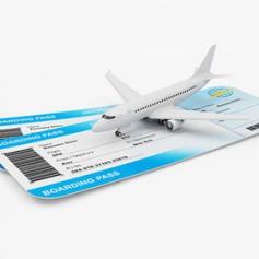 В США начались продажи безлимитных проездных на самолеты