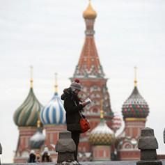 Названы главные любители отдыха в России среди иностранцев