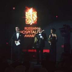Названы лучшие отели России