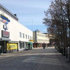 Бюджет финского города прохудился из-за отсутствия россиян