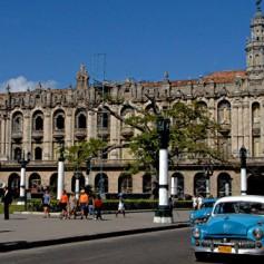 Посольство Кубы не исключает снижения цен для туристов из России