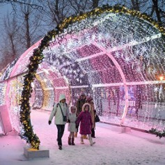 Москву в 2015 году посетило более 17 миллионов туристов