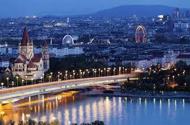 Что следует помнить в Вене