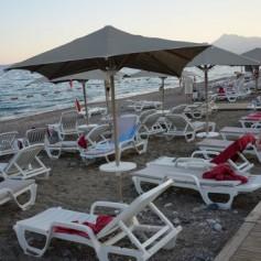 Заполняемость турецких отелей в январе упала ниже 50%
