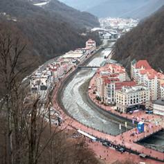 Горнолыжный сезон в Сочи оказался под угрозой срыва