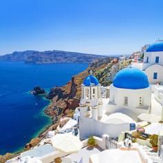 Ростуризм сделает отдых в Греции доступней