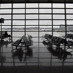 Три российских аэропорта вошли в рейтинг самых дешевых в Европе