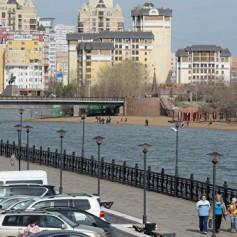 Казахстан может получить облегченный визовый режим с ЕС через 4-5 лет