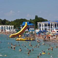 Спрос на отдых в Крыму вырос на 200 процентов