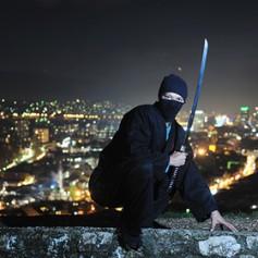 Япония наймет шесть воинов-ниндзя для продвижения туризма
