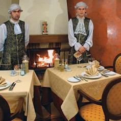 Ростуризм доверит заботу о гастрономическом туризме самим рестораторам