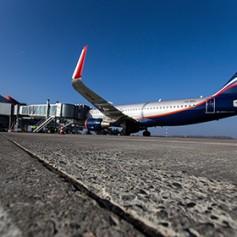 «Аэрофлот» отменил рейсы в Брюссель